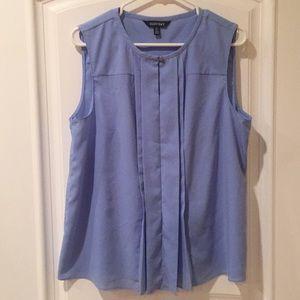 Ellen Tracy beautiful blouse